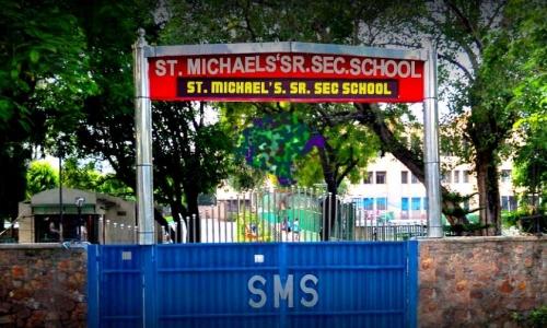St. Michael's Senior Secondary School1