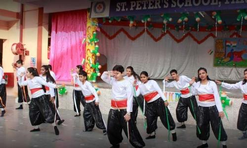 St. Peter's School2