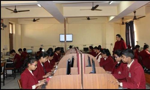 St. Thomas School, Indirapuram Indirapuram Ghaziabad