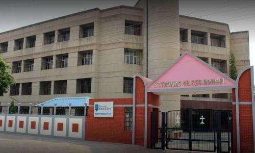 St. Thomas Senior Secondary School0