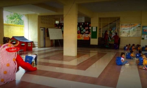 Tree House High School, Kondhwa0