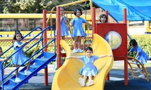 Uttam School For Girls Shastri Nagar Ghaziabad