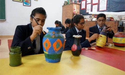 Venkateshwar International School1