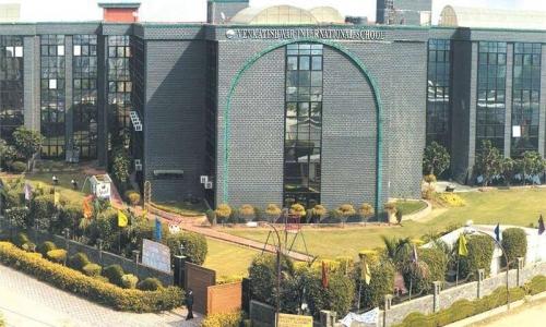 Venkateshwar International School0