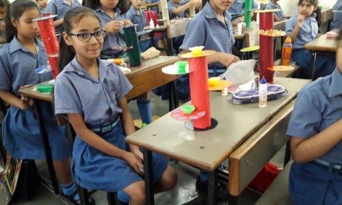 Vidya Jain Public School, Rohini1