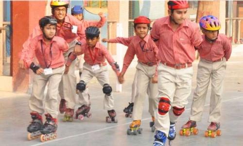 Vishal Bharti Public School2