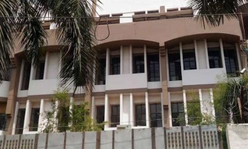 Vivekanand School,Anand Vihar2