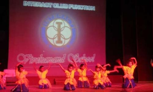 Vivekanand School,Anand Vihar1