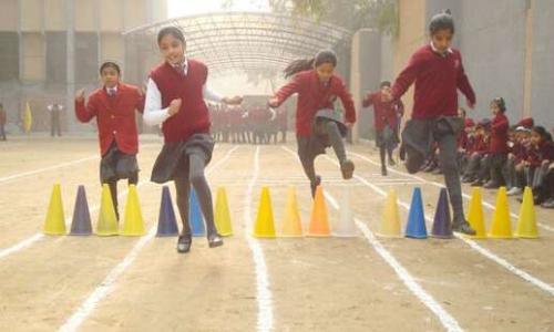 Vivekanand School,Anand Vihar0