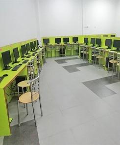 Gaur's International School1