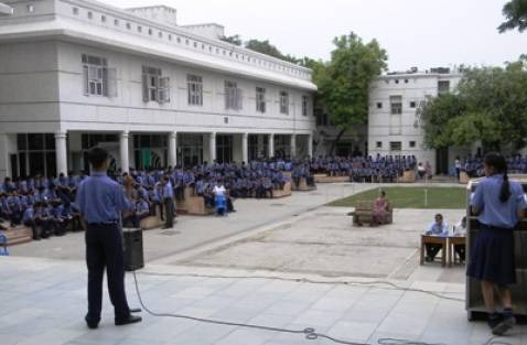 Ganga International School1