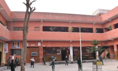 Har Govind Sr Sec Public School1
