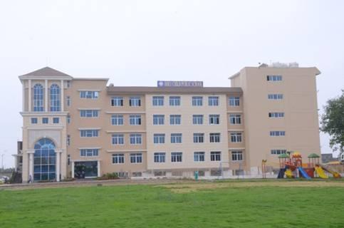 Holy Child Public School Sector 75 Faridabad
