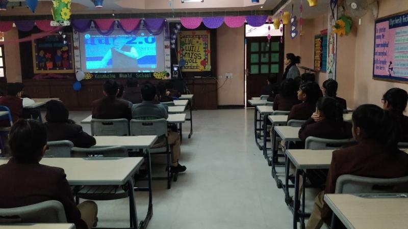 Kaushalya World School, Greater Noida2