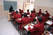 Shanti Gyan International Boarding School2