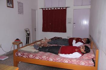 Shanti Gyan International Boarding School1