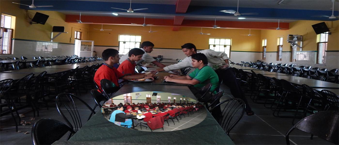 Shanti Gyan International Boarding School0