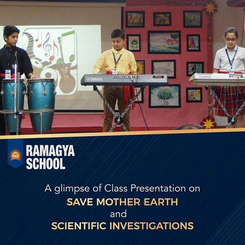 Ramagya School2