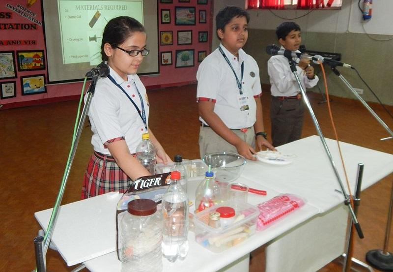 Ramagya School0