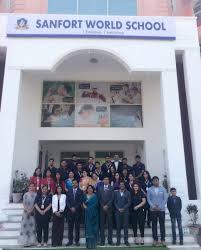 Sanfort World School1