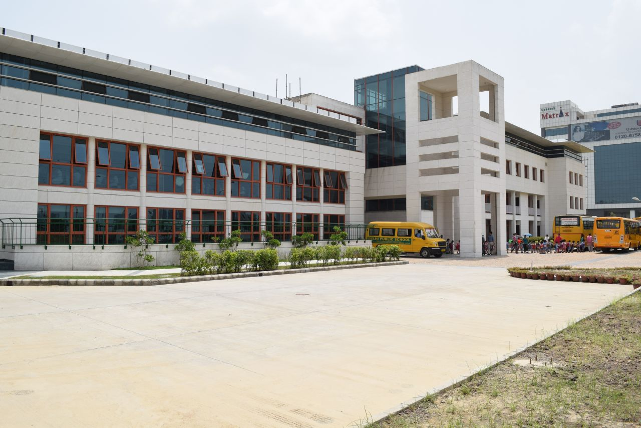 Delhi Public School (GBN)0