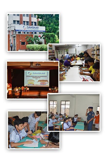 Sanskar Kids, Raj Nagar Extension0