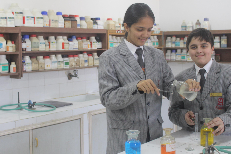 Ajanta Public School2