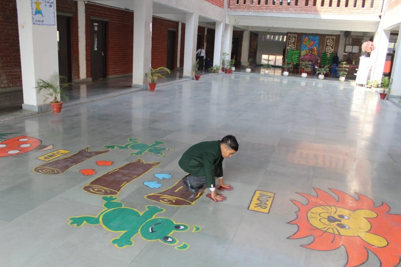 Delhi Public School, Sahibabad0