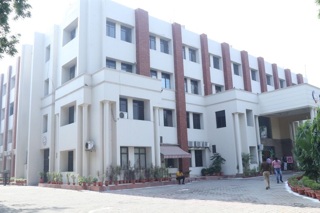 Sanskar The Co-Educational School, Ghaziabad2