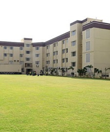 SKS World School, Greater Noida West1