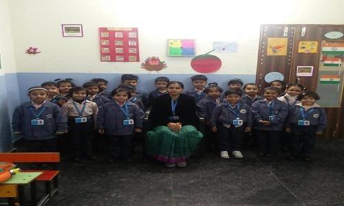 Vagishwari World School1