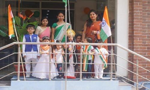 Vagishwari World School2