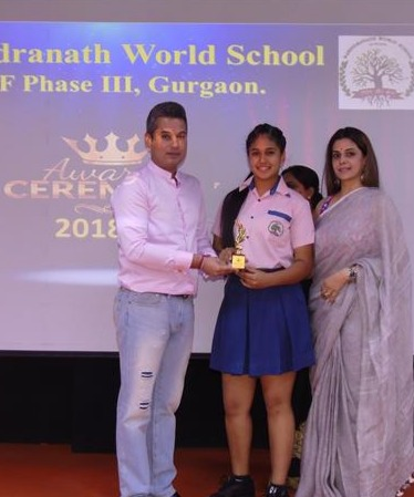 Rabindranath World School0