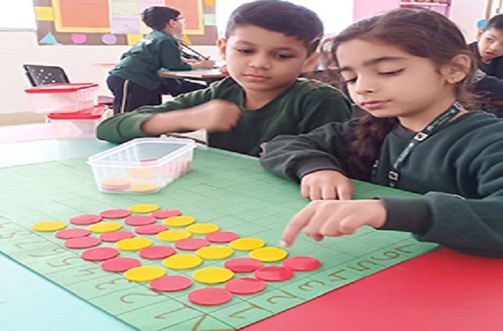 Mount Olympus School (MOS) Sector 47 Gurugram