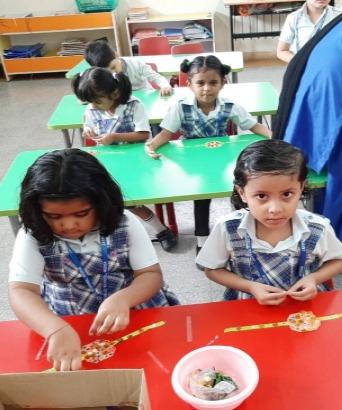 Jaypee Public School, Wish Town1