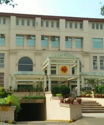 The Shri Ram School - Aravali2