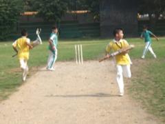 Kalka Public School, Kalkaji1
