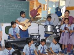 Kalka Public School, Kalkaji2