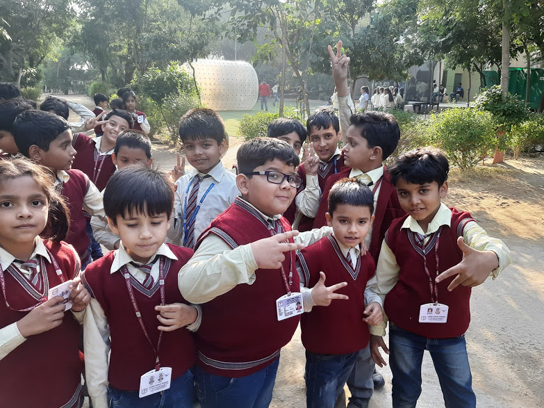 Laxmi Public School0