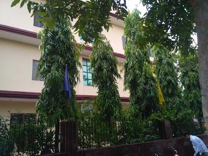 Lord Krishna Public School1