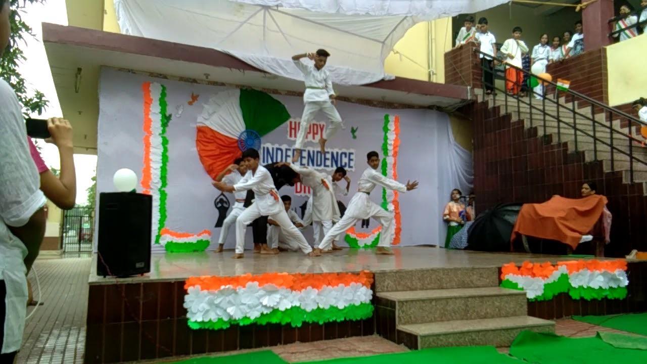 Lord Krishna Public School0