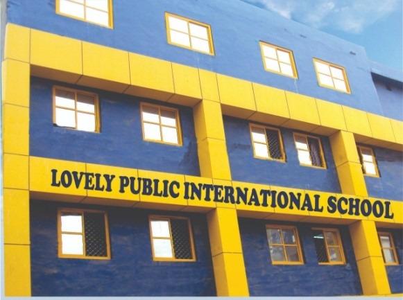 Lovely Public International School0