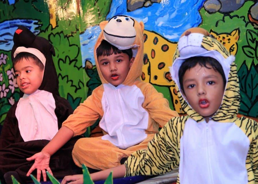 Lovely Playway School0