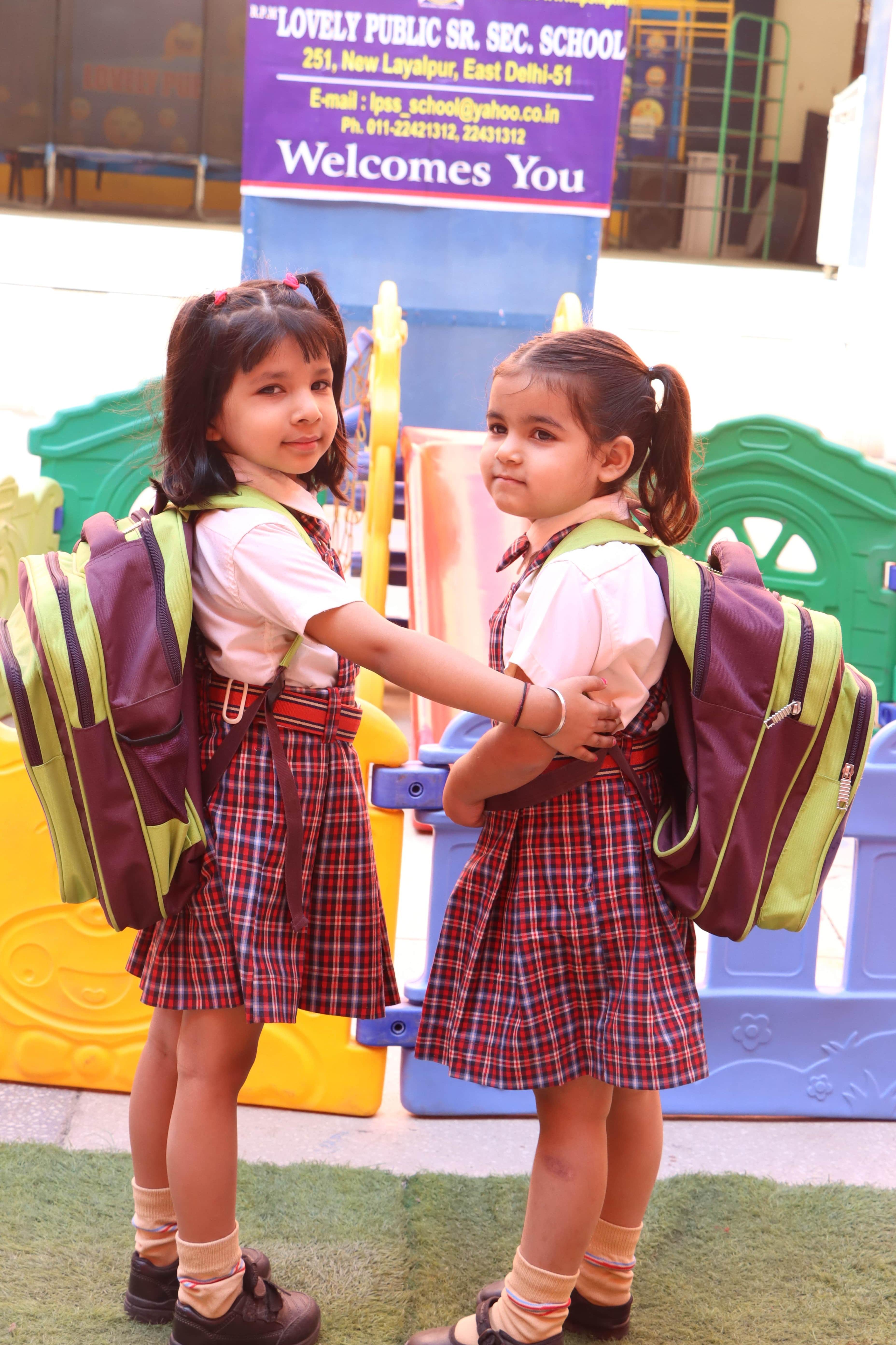 RPM Lovely Public Sr. Sec. School, New Layalpur1
