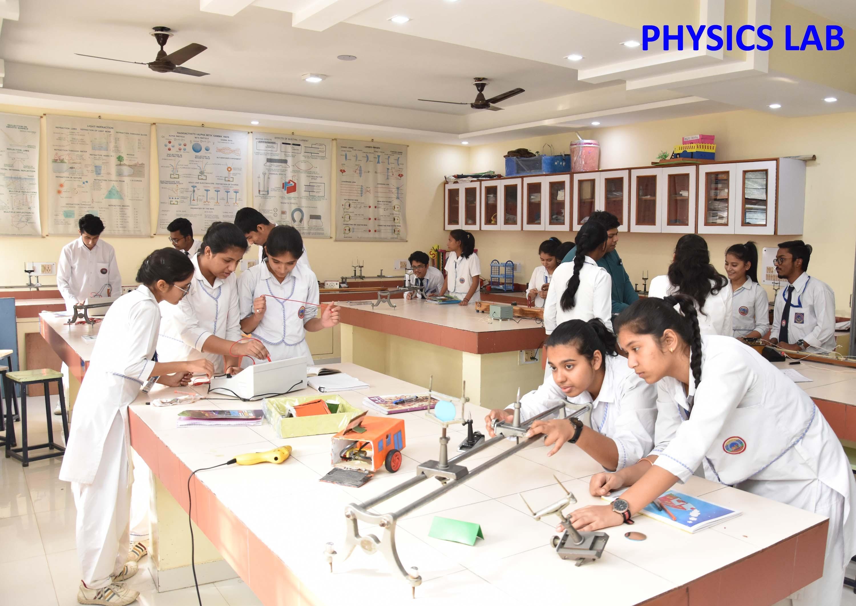 Mayur Public School0