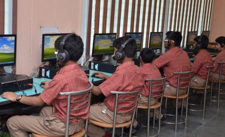 Modern Public School Bhiwadi Adharshila2