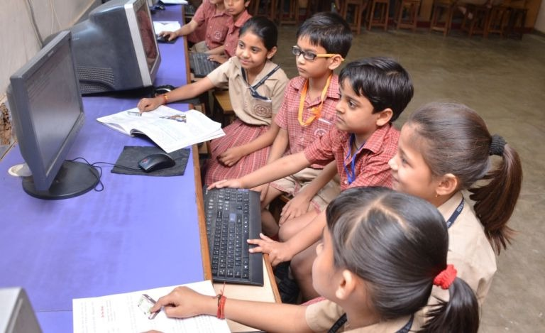 Modern Public School Bhiwadi Adharshila1