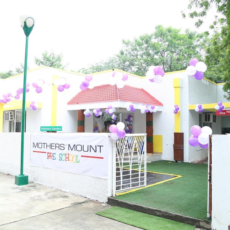 Mother's Mount Pre-School, Gurgaon2