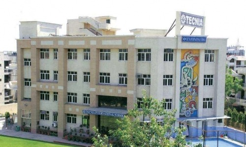 Tecnia International School0
