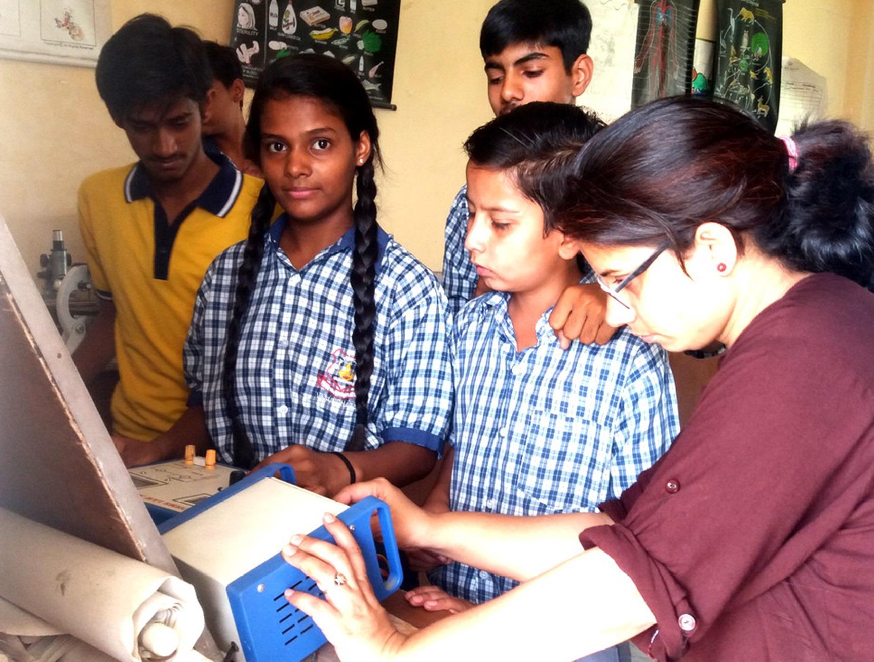 Sanskriti International School2